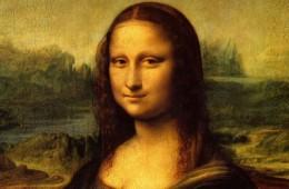 Dünyanın Ən Məşhur Rəsmi: Leonardo Da Vincinin Mona Lizası