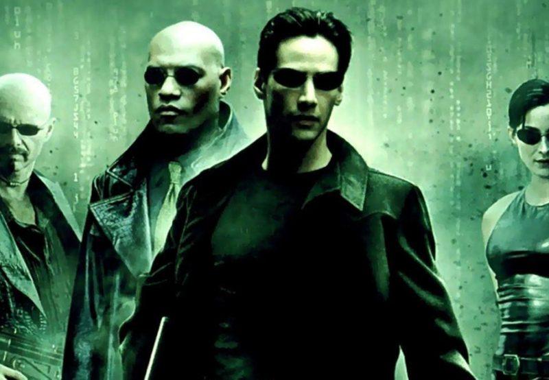 Daha Yaxşı Foto Çəkmək Üçün Film İzləyin! Matrixdən 9 Qayda