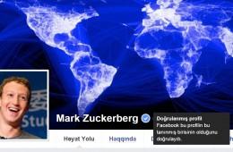 Facebook-dan Səhifə Doğrultması (Verified) Nişanı Almaq