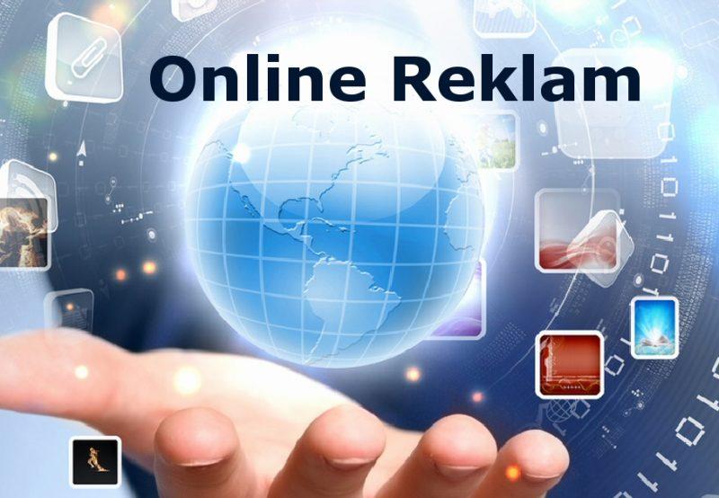 Online Marketinq: İnternet Reklamın Effektivliyini İstifadə Edin