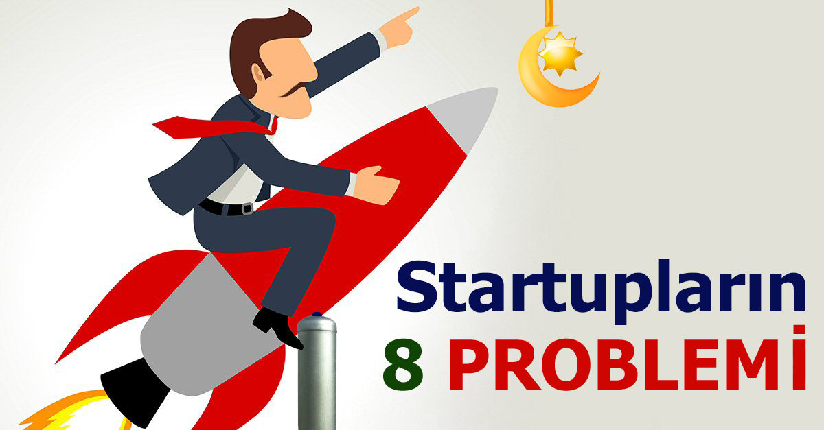 Azərbaycanda Startupların Qarşısında Duran 8 Problem