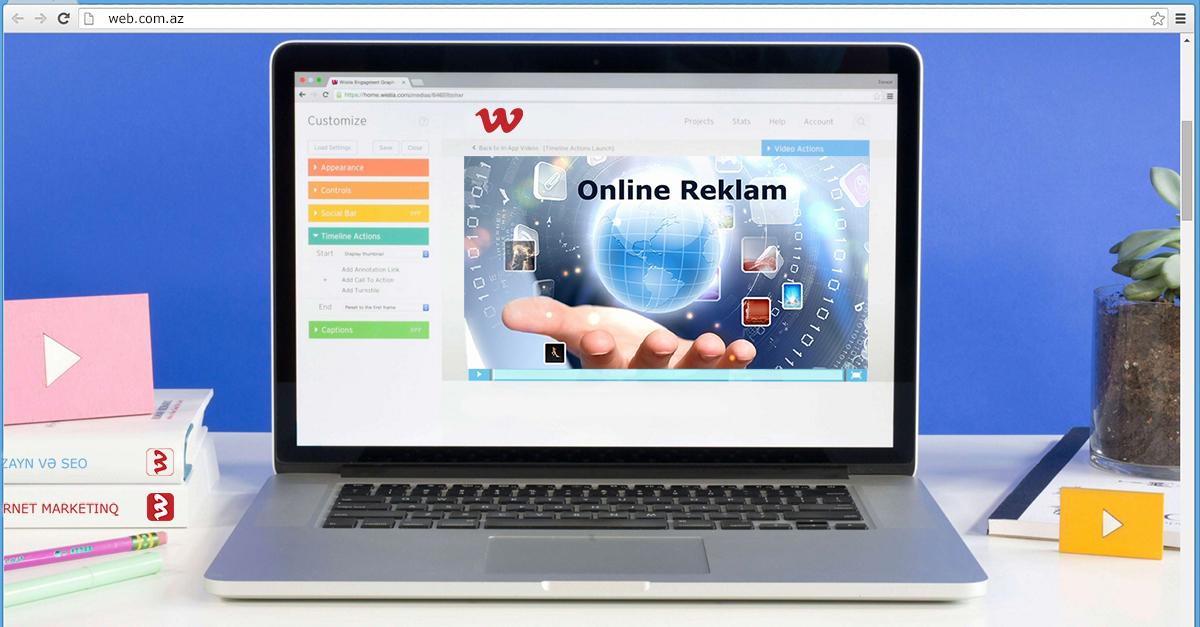 Online Reklamla Offline Reklam Arasındakı Fərq Nədir?!