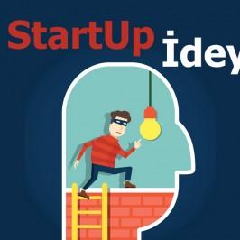 15 İpucu: Yeni Startup üçün İdeya Tapmaqdan Asan Nə Var!?