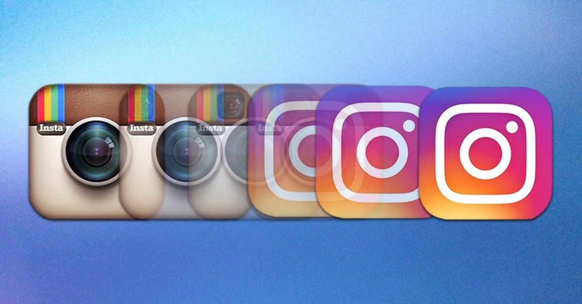 Nə üçün Instagramın loqosu dəyişdirildi?