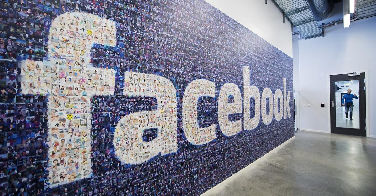 Facebook - Sosial Şəbəkə
