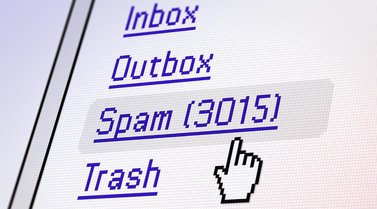 Email Marketinq: Tullantı Sözlər Emailinizi Spam Folderinə Göndərəcək