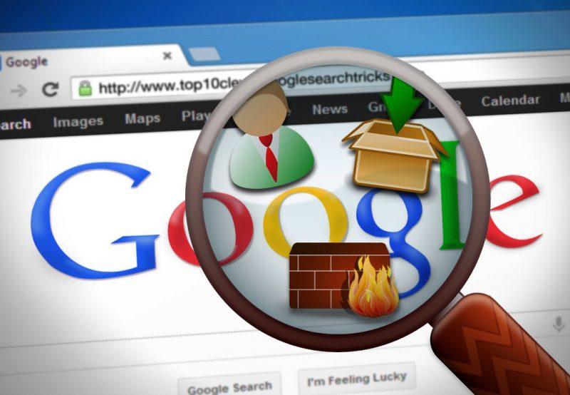 Düzgün Google Axtarışı: Necə Axtaran Tapar