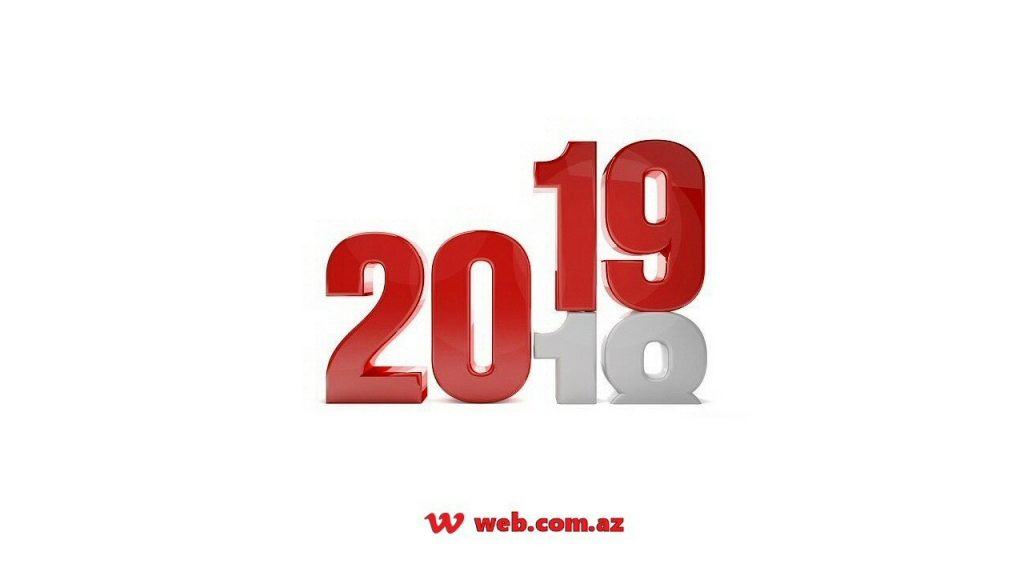 2019-cu İldə Yüksələcək 6 Texnoloji Trend