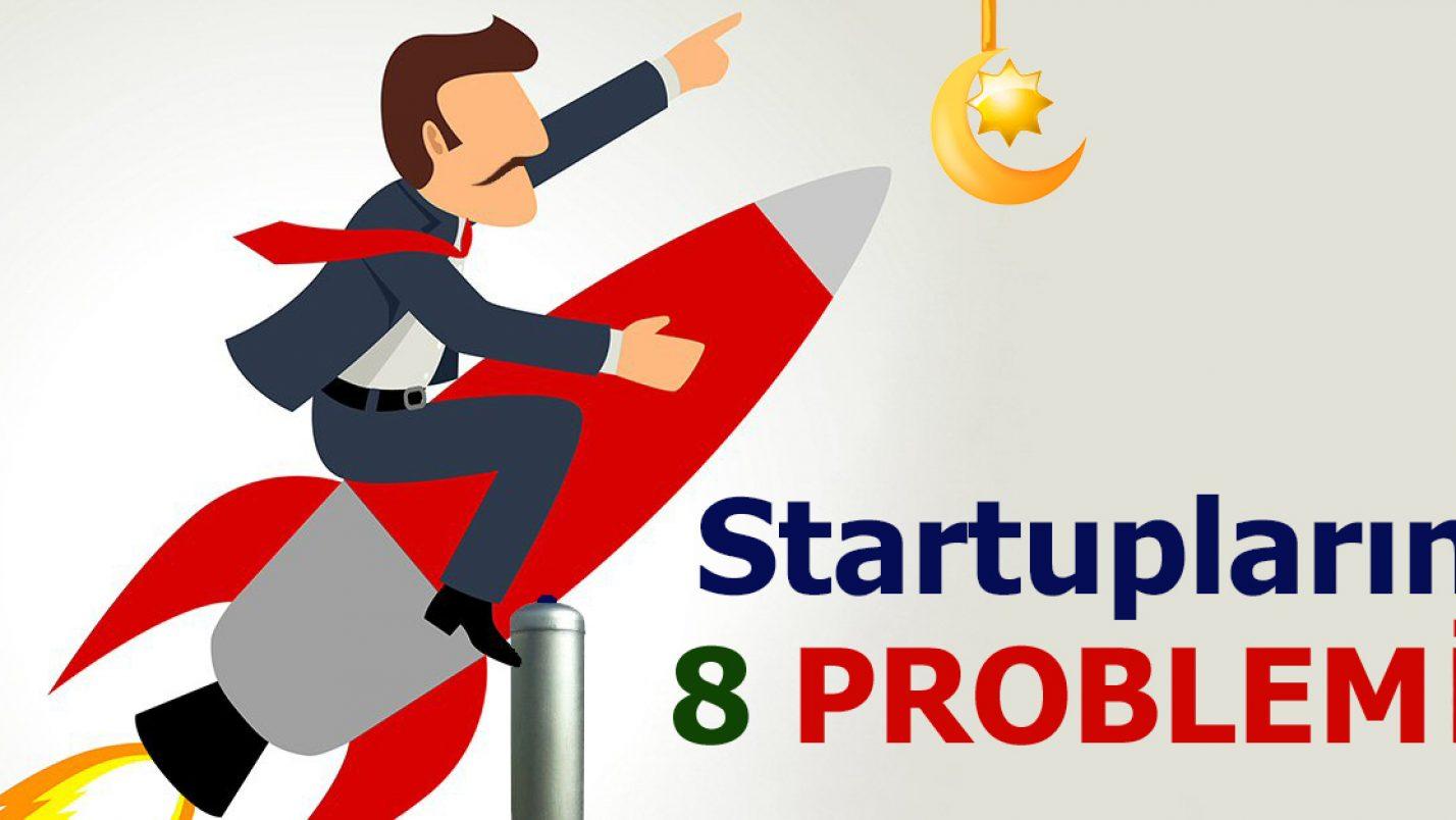 Azərbaycanda Startupların Qarşısındakı 8 Problem