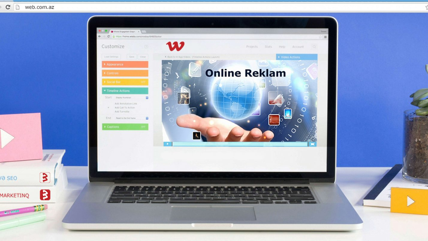 Online, ya da İnternet Reklamın Offline Reklamdan Üstünlüyü Nədədir