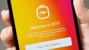 Instagram TV Yeni YouTube Ola Bilərmi?